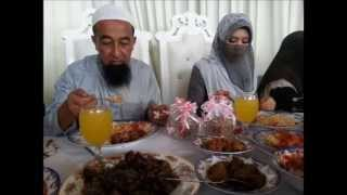 getlinkyoutube.com-Sekitar Majlis Pernikahan Ustaz Azhar Idrus