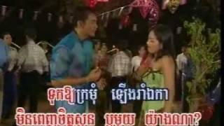 getlinkyoutube.com-Noy vanneth+Meng Keo Pich Chenda-ខ្មាស់អី្វនិងដៃ
