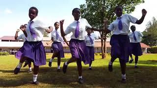 Tubidy ioSt  Joseph s Girls Kitale   KDF DANCE CHALLENGE width=