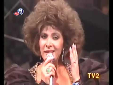 Yüksel UZEL -  Yudum Yudum Sevdayım (31 Aralık 1986)
