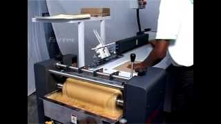 getlinkyoutube.com-case binding Fortec 600.(casemaking machine)