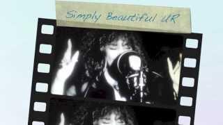 TRAEDONYA! - Simply Beautiful UR - feat. Irish Soulfower