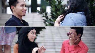 getlinkyoutube.com-OST Sekali Aku Jatuh Cinta | Syed Shamim & Tasha Manshahar - Ragu-Ragu (Official Music Video)