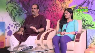 getlinkyoutube.com-School Kalolsavam - Gopika defeat technical errors, win A grade