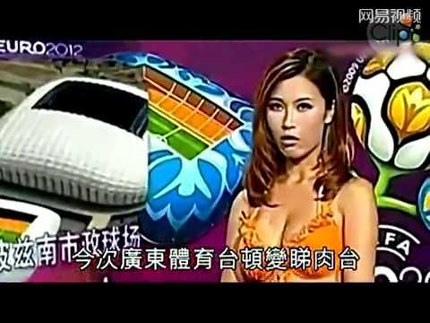 MC mặc bikini dẫn chương trình-Yume TTNV