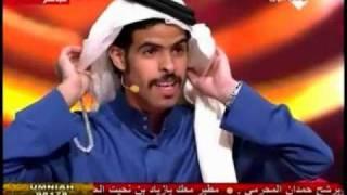 علي الحارثي وحمد السعيد وقصة الجمس والرنج والهندي