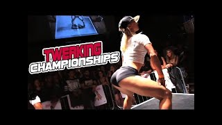 getlinkyoutube.com-UK Twerking Championships 2014 Highlights