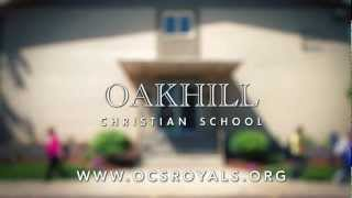 getlinkyoutube.com-Oakhill Christian School 2013 Promotional Video by Drywater Productions