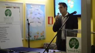 Attilio Fontana socio onorario di Semi di Pace
