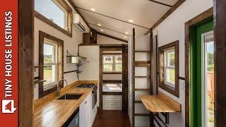 getlinkyoutube.com-The Borough Tiny House Build by Tiny House Chattanooga