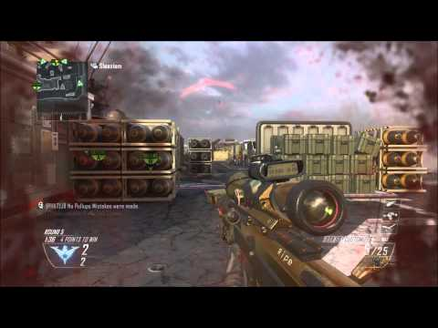 2 Crazy hitmarkers same day