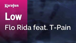 getlinkyoutube.com-Karaoke Low - Flo Rida *