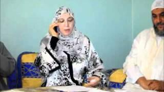 getlinkyoutube.com-الشيخ شوعة عبدالقادر في برنامج لأمينة شوعة