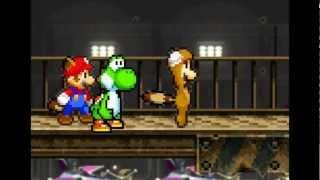 getlinkyoutube.com-Super Mario Bros Z Episode 8: The Great Doomship Offensive (full length)