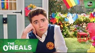 Boyfriend Musical Number - The Real O'Neals