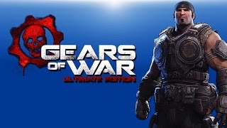 getlinkyoutube.com-Gears Of War: Ultimate Edition Ep. 1 (Where it all started!) Co-op!