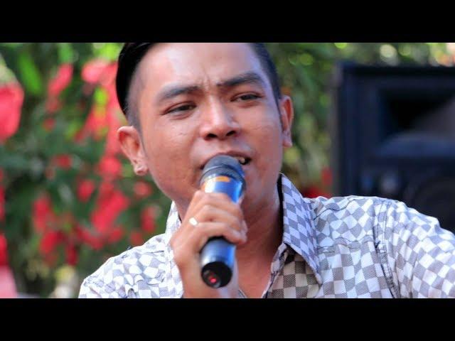 PISAH RANJANG KOPLO - GERRY MAHESA karaoke dangdut (Tanpa vokal) cover