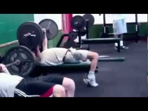 Too Funny A Must Watch!!! Funny Gym Fails