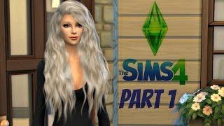 getlinkyoutube.com-Sims 4 LP (Part 1) - Moving in!!