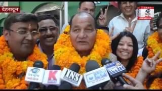 देहरादून: दूसरी लिस्ट में विधानसभा चुनाव के UKD ने उतारे अपने 21 प्रत्याशी