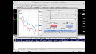 getlinkyoutube.com-How to Add Stop Loss and Take Profit Orders in Metatrader