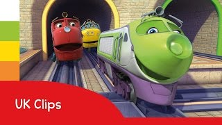 getlinkyoutube.com-Chuggington - Brewster and The Dragon (UK)