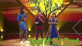 Sukhvinder Singh & Radha Dil Hai Hindustani 2