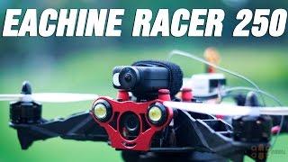 getlinkyoutube.com-Eachine Racer 250 FPV Quadcopter Review English