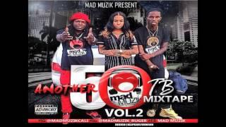 Mad Muzik 5 OTB Vol 2 Suck It Or Not