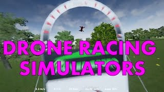 getlinkyoutube.com-DRONE RACING SIMULATORS - My Opinion