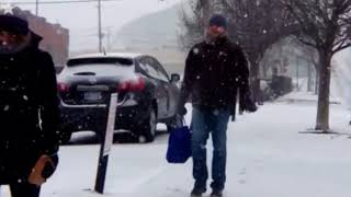 Tormentas invernales afectan la ciudad de Kansas City pero la ciudad se prepara convenientemente