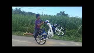 KB EX_5 RIDER ( enjoy your rider )