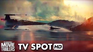 getlinkyoutube.com-Star Wars: Episode VII - The Force Awakens Extended TV Spot (2015) HD