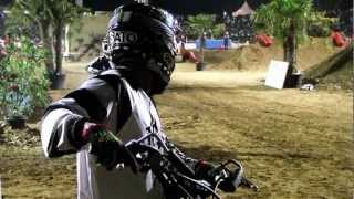 Eigo Sato. Rider for the life. MXP