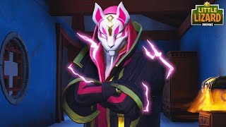 HOW DRIFT UPGRADED TO HIS JACKET!! * SEASON 5 *Fortnite Short Film width=