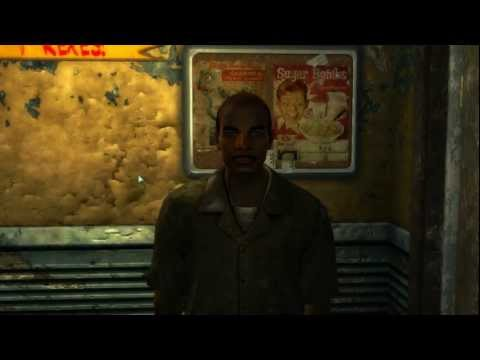 Fallout New Vegas Mods: Hell on Earth - Part 1