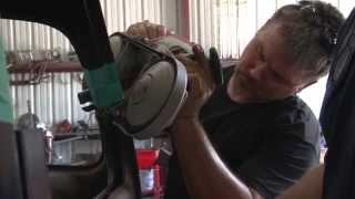 getlinkyoutube.com-2 Tone Customs rat rod build 2