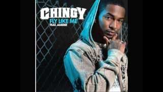 getlinkyoutube.com-Chingy Mobb Wit Me