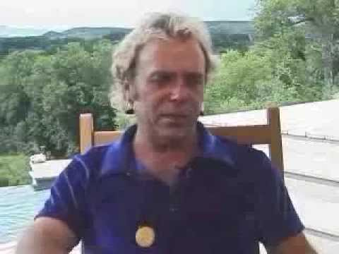 Dr. Patrick Flanagan on Hunza Water (Crystal Energy)
