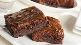 getlinkyoutube.com-How To Make Brownies