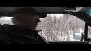 """getlinkyoutube.com-Bobcat Hunting in Montana with Rick, Gerald and the """"Dixie Chicks"""""""