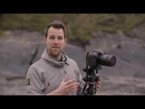Discover the Manfrotto Lens Filter Suite with Ross Hoddinott