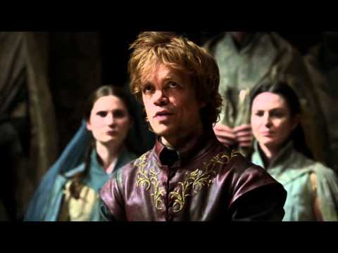 Game Of Thrones: Comic Con (HBO)