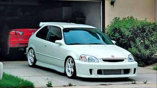 getlinkyoutube.com-Honda Civic Ek Tribute