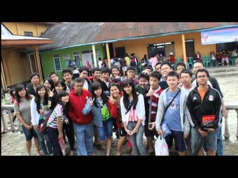 SMA Fons Vitae 1 Jakarta