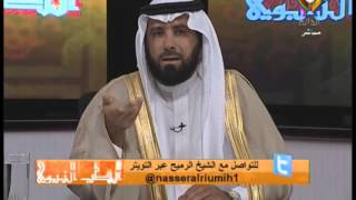 getlinkyoutube.com-#الطب_النبوي التداوي بالقرفة - الحلقة التاسعة - ناصر الرميح