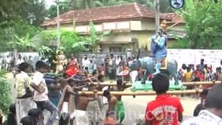 Suthumalai Sivan Kovil Sooranpor