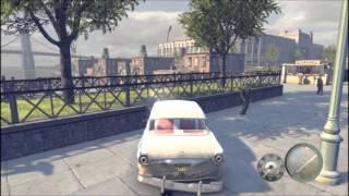 getlinkyoutube.com-Mafia II : Test on Nvidia Geforce GT630