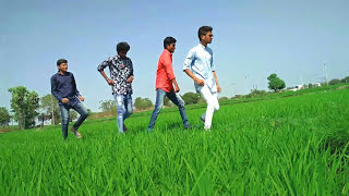 Ninnila cover video song/tholiprema movie by naveen creations