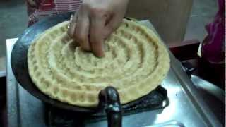 Spice Paradise Cooking Class in Jodhpur - Gujurati Chapati